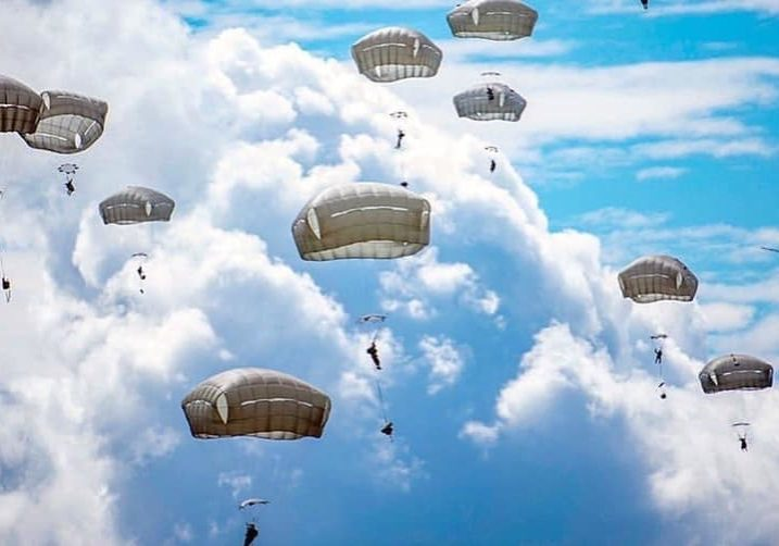 2-20th Special Forces Group (Airborne)